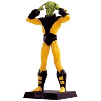 Classic Marvel Figurine Collection Magazin + Figur 69:...