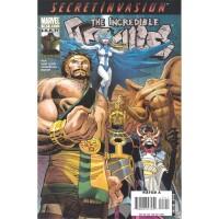 Incredible Hercules 117 (Vol. 2)