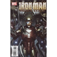 Iron Man (Vol. 4) 31