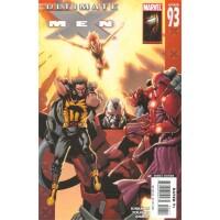 Ultimate X-Men 93