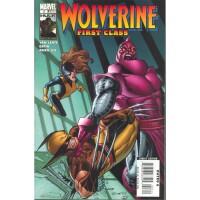 Wolverine First Class 3