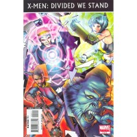 X-Men Divided We Stand 2 (of 2)