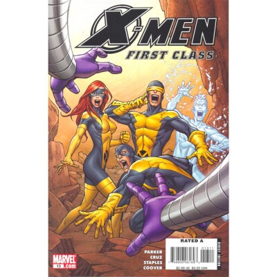 X-Men First Class Vol. 2 Heft 13
