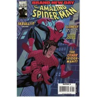 Amazing Spider-Man 562 (Vol. 1)
