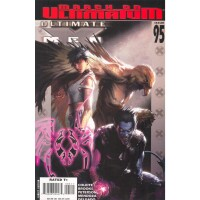 Ultimate X-Men 95