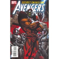 Avengers The Initiative 14