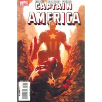 Captain America 39 (Vol. 5)