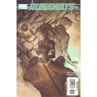 Runaways Vol. 2 30