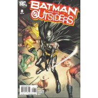 Batman and the Outsiders 08