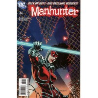 Manhunter 31 (Vol. 3)