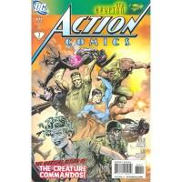 Action Comics 872 (Vol. 1)
