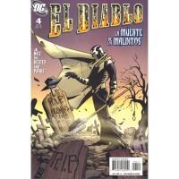 El Diablo 4 (of 6)