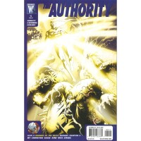 The Authority Vol.5 Heft 05
