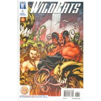 WildCats 6 (Vol. 5)