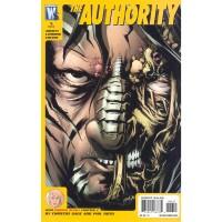 Authority 6 (Vol. 5)