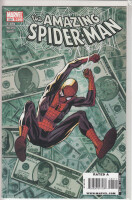 Amazing Spider-Man 580 (Vol. 1)