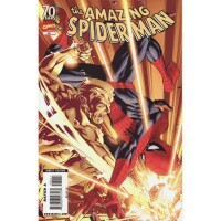Amazing Spider-Man 582 (Vol. 1)
