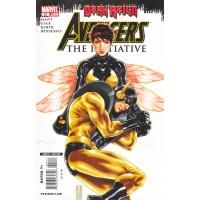 Avengers The Initiative 20