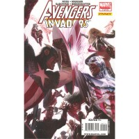 Avengers/Invaders 7 (of 12)
