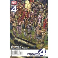 Fantastic Four 562