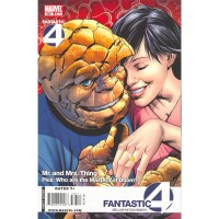 Fantastic Four 563