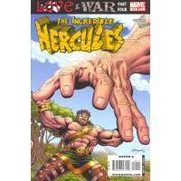 Incredible Hercules 124 (Vol. 2)