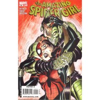 Amazing Spider-Girl 29
