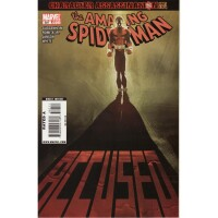 Amazing Spider-Man 587