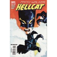 Patsy Walker Hellcat 1 (of 5)