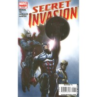 Secret Invasion 8 (of 8)