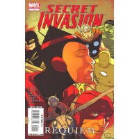 Secret Invasion Requiem