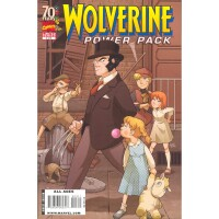 Wolverine Power Pack 3 (of 4)