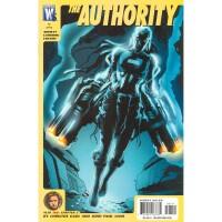 Authority 7 (Vol. 5)