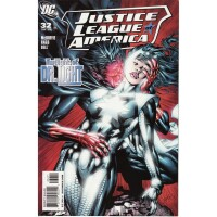 Justice League of America 32 (Vol. 2)