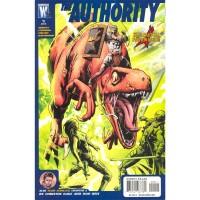 Authority 9 (Vol. 5)