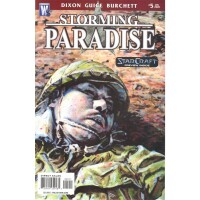 Storming Paradise 5 (of 6)