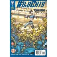 WildCats 11 (Vol. 5)