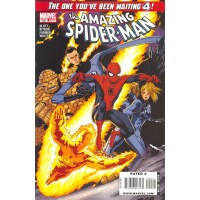 Amazing Spider-Man 590 (Vol. 1)