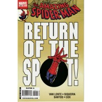 Amazing Spider-Man 589