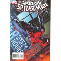 Amazing Spider-Man 592 (Vol. 1)