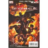 X-Force 12 (Vol. 3)