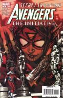 Avengers The Initiative 17