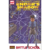 Enders Shadow Battle School 3 (of 5)