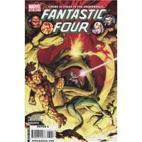 Fantastic Four 575