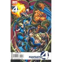 Fantastic Four 565