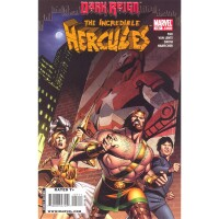 Incredible Hercules 127 (Vol. 2)