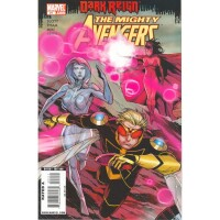 Mighty Avengers 21