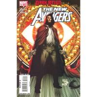 New Avengers 52 (Vol. 1)