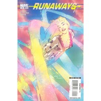 Runaways Vol. 3 9