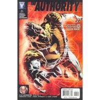 Authority 11 (Vol. 5)